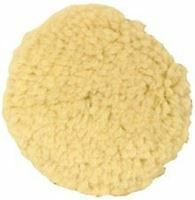 "S.M. Arnold 56-430 4"" Wool Compound Pad"