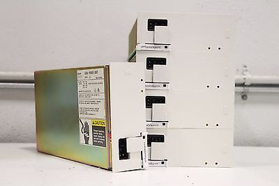 Lot of (5) Avaya 649A AT&T Lucent Magix Tyco Definity Telecom Power Unit