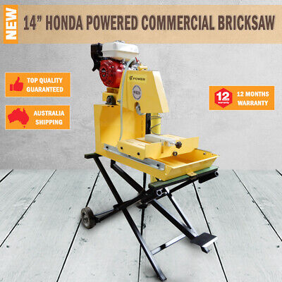 NEW 350mm 14 inch Road Saw Concrete Cutter Floor Asphalt Blade Roadshow