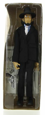 New MEDICOM TOY Lupin The 3rd Stylish Collection Daisuke Jigen Action Figure