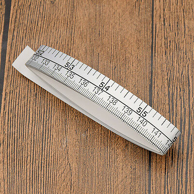 1.5M Self Adhesive Measuring Tape Ruler for Children Height Measurement Sewing