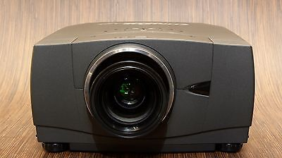 CHRISTIE LW25A 3000 LUMEN HD 1366x768 LCD WIDESCREEN PROJECTOR - WORKS PERFECT