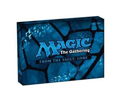 Magic The Gathering: From the Vault Lore