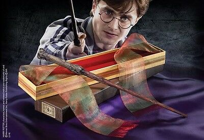 Harry Potter | Noble Collection Wands | Harry's Wand with Ollivander's Box