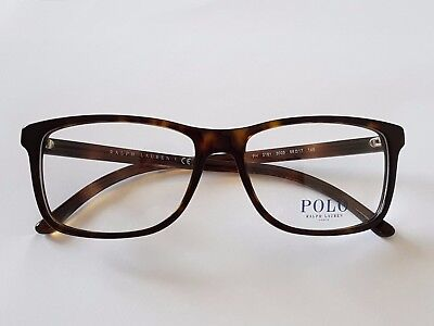 POLO Ralph Lauren Eyeglasses 56/17 IMMACULATE CONDITION
