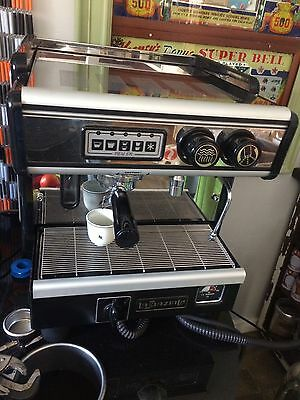 Rare 1 Group La Spaziale Espresso Machine Model New  EK