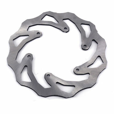220mm Rear Brake Disc Rotor For KTM EXC EXCF SX SXF SXS XC XCR XCW XCF XCRF MXC