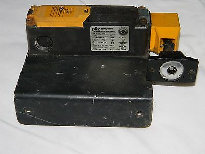 PILZ PSEN me1M/1AR 570005 MECHANICAL SAFETY SWITCH WITH GUARD LOCKING