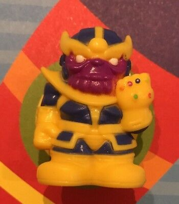 Marvel Series Two Ooshies - Thanos