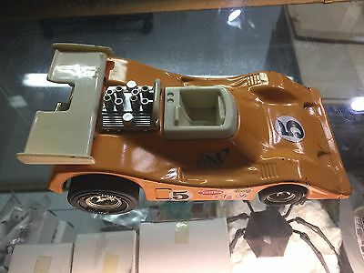 Vintage Tonka Action Racer Car #5