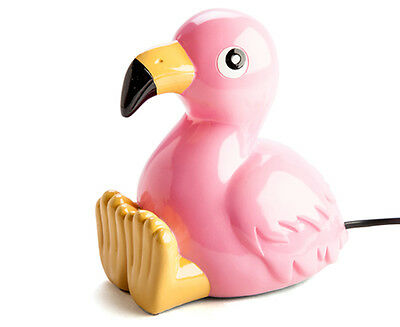 Flamingo Table Lamp - Pink