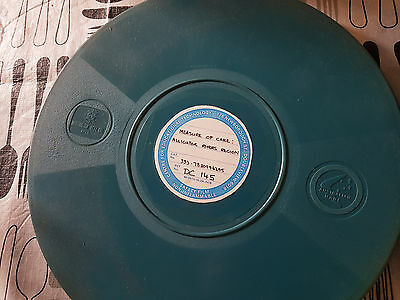 16mm film / Reel lot