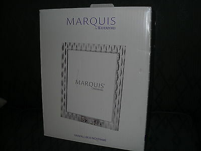 Waterford Marquis Photo Frame