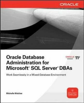ORACLE AND SQL Server Database Design and Development Self-Study CBT