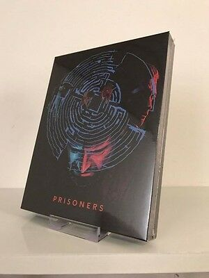 Prisoners Scanavo© Full Sleeve / B-Ware / OVP but with tears in the foil