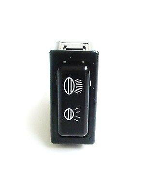 Master Light Switch For Triumph Spitfire 1971 To 1980