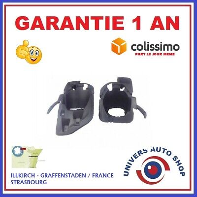 Support De Fixation Feux Anti Brouillard Partner Tepee Berlingo Oem: 7416J6