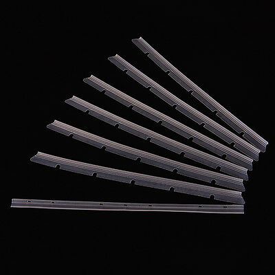 Blade Squeegee Replacement Pack  for Neato BotVac D Series Blade Main Brush WC