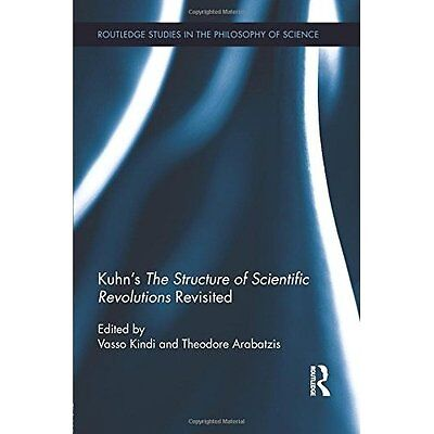 the structure of scientific revolutions book Outline of thomas kuhn's structure of scientific revolutions  the foundation for  subsequent discussion and by briefly outlining the key contentions of the book.
