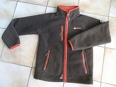 Veste polaire 14 ans GEOGRAPHICAL NORWAY
