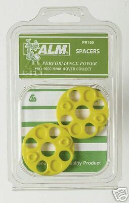 New ALM Hover Performance Power Pro Mower Spacers PR160
