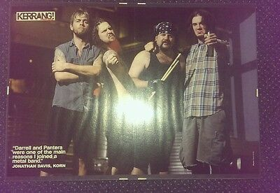 Pantera in a Photo Picture Frame