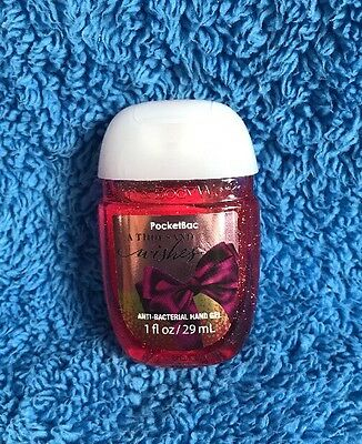 Bath And Body Works Pocketbac Hand Sanitizer 29mls - A Thousand Wishes