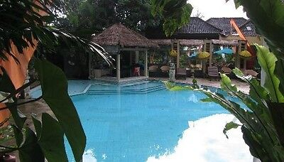 BALI 7 nights accommodation, Seminyak incl.1 night trip to Candidasa & bonuses