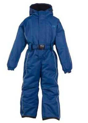 Kids 'Yeti' Snow Suit | 37 Degrees South | Size 2