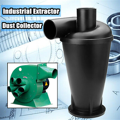 Cyclone Filter Element Powder Dust Collector For Vacuums Cleaners Woodworking