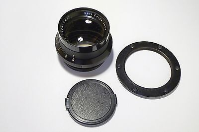 Carl Zeiss Jena Tessar 4.5/250 250mm f4.5 Lens ( Astro Camera ) Large Format