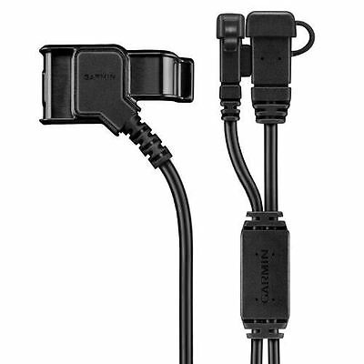 Garmin 3-to-1 Rugged Combo Cable for VIRB X & XE Action Camera 010-12256-16