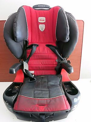 Britax Frontier 90 Click-Tight Combo Booster Car Seat (Congo)