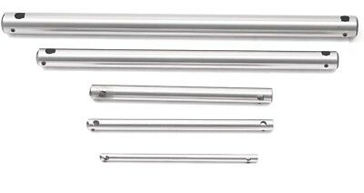 "5 Piece 1/4-3/4"" Double-End Boring Bar Set (1001-0008)"