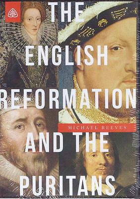 The English Reformation and The Puritans - Michael Reeves - DVDs - Ligonier