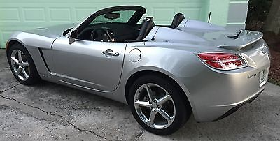 2008 Saturn Sky Red Line 2008 Saturn SKY Red Line TURBO Florida Car