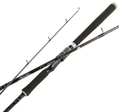 Shimano Jewel 701 5-10kg Spin Rod