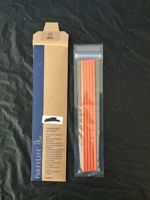 Partylite Smartscents Fragrance Stick Peony 5 Sticks