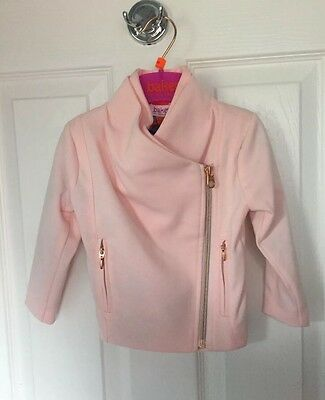 Ted Baker 12-18 months 1-1.5 Years Girls Coat Jacket