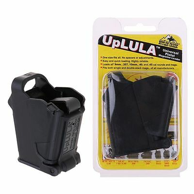 Universal UpLULA Pistol Speed Loader Magazine /Unloader-9mm-45ACP-UP60B