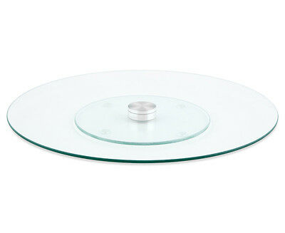 Equip 35cm Tempered Glass Lazy Susan