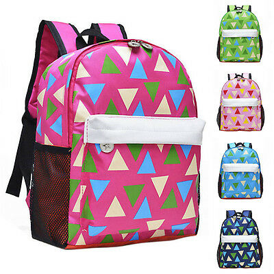 Student Toddler Backpack Kids Baby Bag Cute Kindergarten School Bag Anti-lost