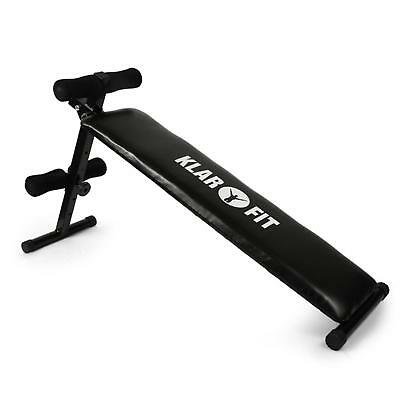 Bauch Bein Muskel 5 Stufen Trainer Trainings Bank Sit Up Station Fitness Studio