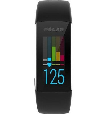 Polar A360 HR Fitness Tracker Watch