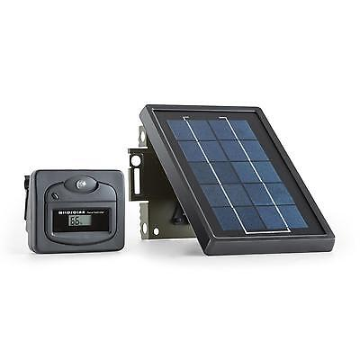 Duramaxx Grizzly Charger Solar Power Kit Panel Controller & Montage-Kit