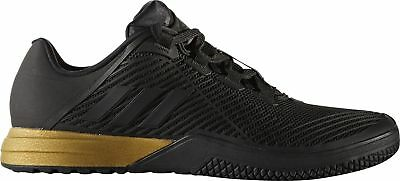 adidas Crossfit CrazyPower Mens Training Shoes - Black