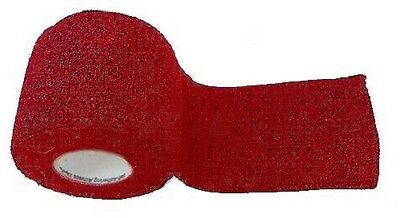 CH Hanson 50029 Tool Tape, Red
