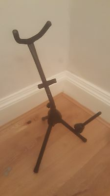 Stageline Combination Clarinet Saxophone Stand