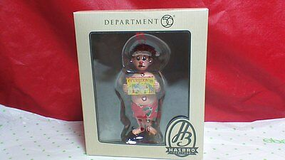 Department 56 Operation Hasbro Games Christmas Ornament New In Box