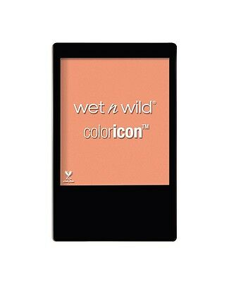 Wet N Wild Color Icon Blush - Choose Your Favourite!!!